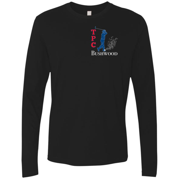 TPC Bushwood Premium Long Sleeve