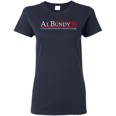 Bundy 20 Ladies Tee