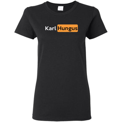 Karl Hungus Ladies Tee
