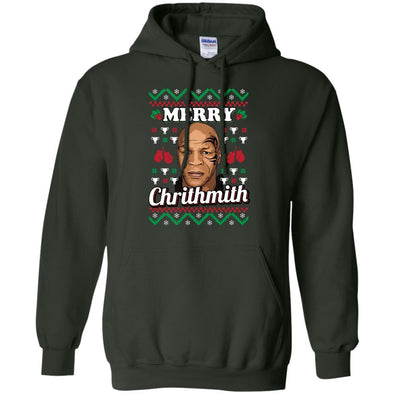 Merry Chrithmith Hoodie
