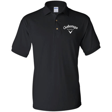 Gunga Galunga Polo Shirt (Embroidered)