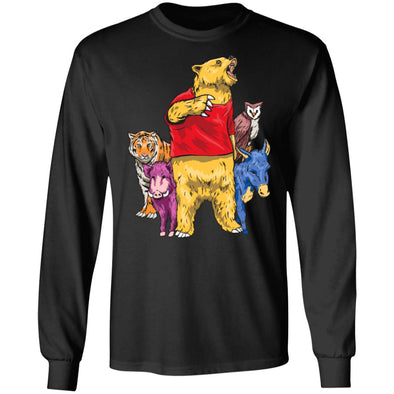 Pooh IRL Long Sleeve