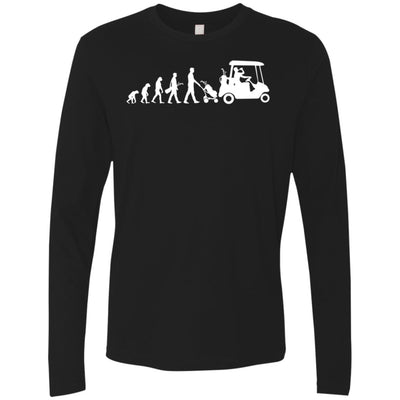 Golf Evolution Premium Long Sleeve