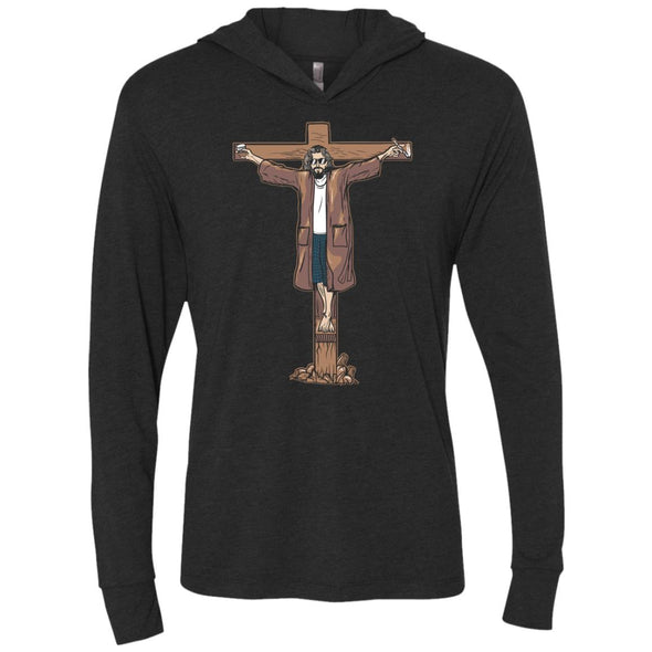 The Dude Cross Premium Light Hoodie