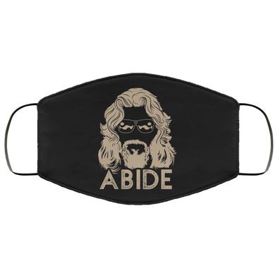Abide Face Mask (ear loops)