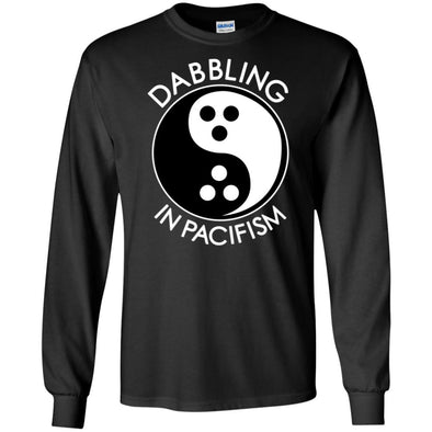 Pacifism Long Sleeve