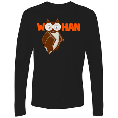 Woohan Premium Long Sleeve