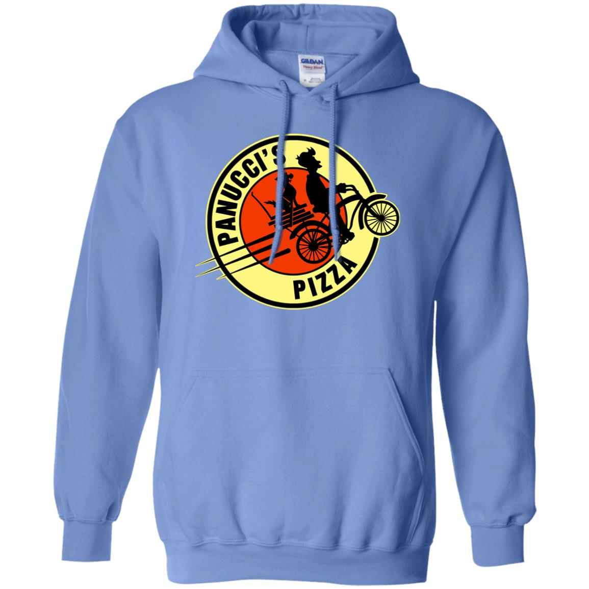 Panucci's Pizza Hoodie