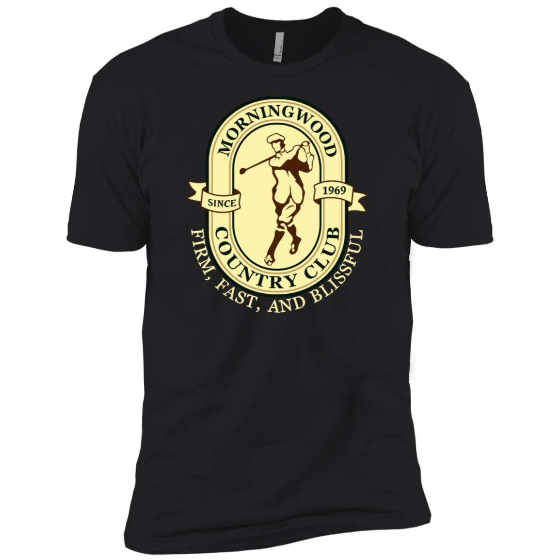Morningwood C.C. Premium Tee