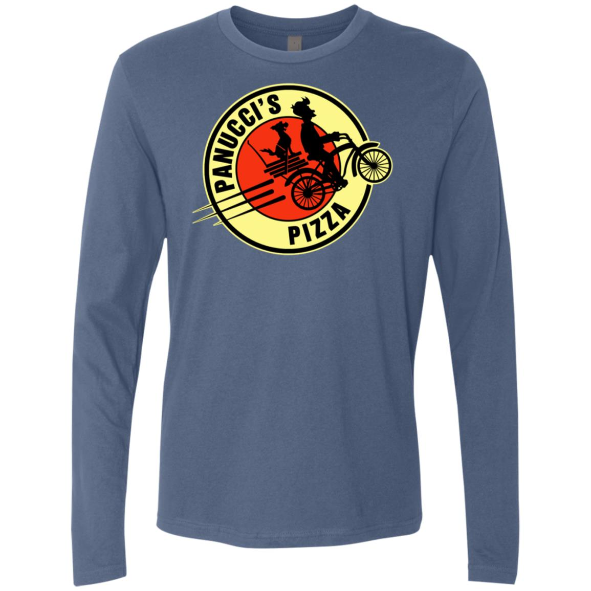 Panucci's Pizza Premium Long Sleeve