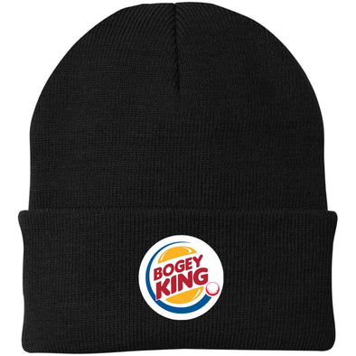 Bogey King Winter Hat