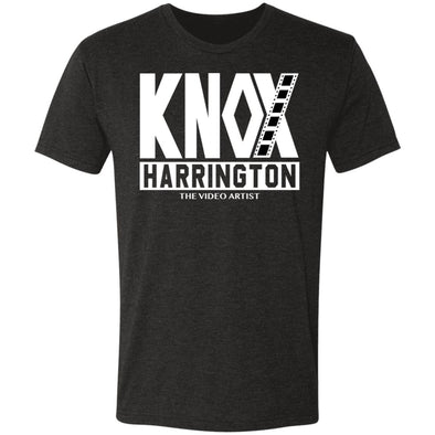 Knox Harrington Premium Triblend Tee