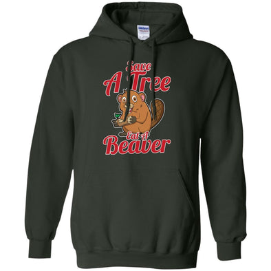 Save The Trees Hoodie