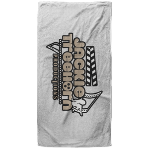 Treehorn Productions Beach Towel