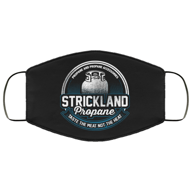 Strickland Face Mask (ear loops)
