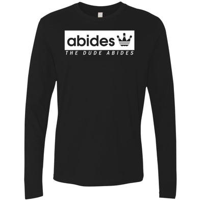 Abides II Soft Long Sleeve 4.3oz