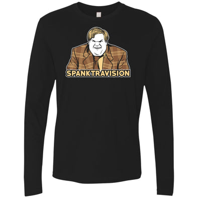 Spanktravision Soft Long Sleeve 4.3oz