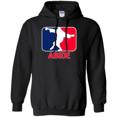 Major League Abide Hoodie