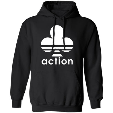 Action Hoodie