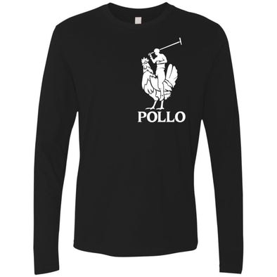 Pollo Premium Long Sleeve