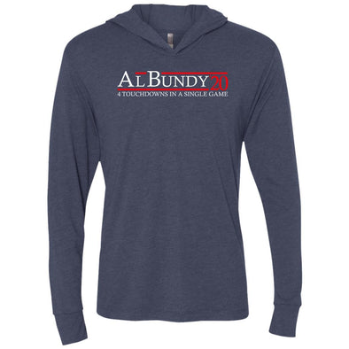 Bundy 20 Premium Light Hoodie