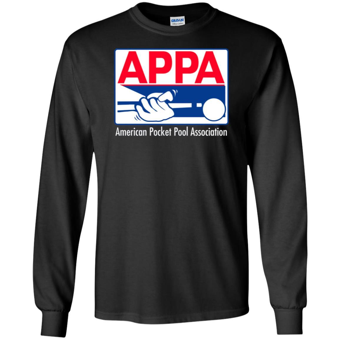 APPA Long Sleeve