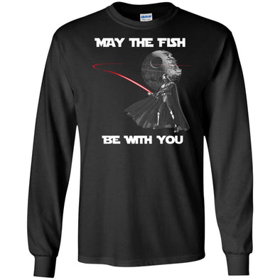 Fish Be With You Long Sleeve