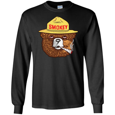 Smokey Long Sleeve