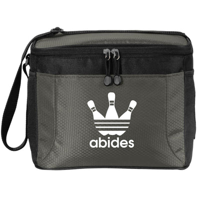 Abides (not Adidas) 12-Pack Cooler