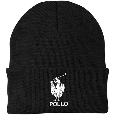 Pollo Winter Hat
