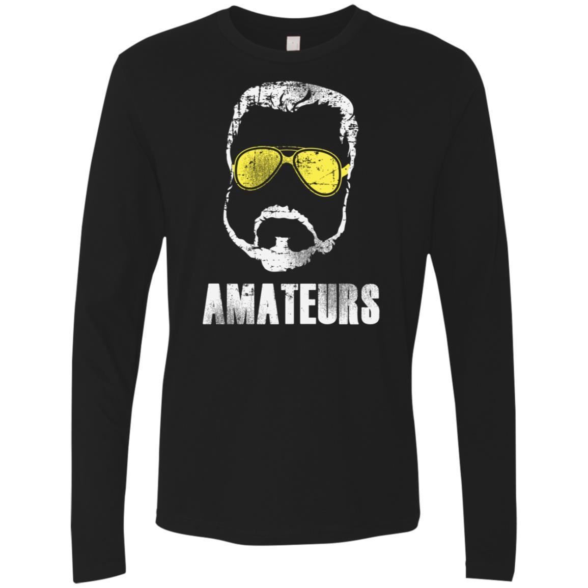 Amateurs Premium Long Sleeve