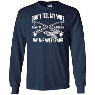 Fly Hooker Long Sleeve