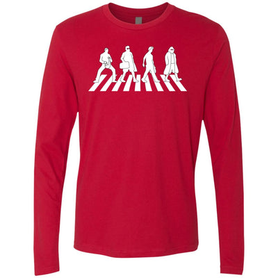 Abide Road Premium Long Sleeve