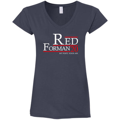 Forman 20 Ladies V-Neck