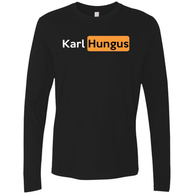 Karl Hungus Premium Long Sleeve