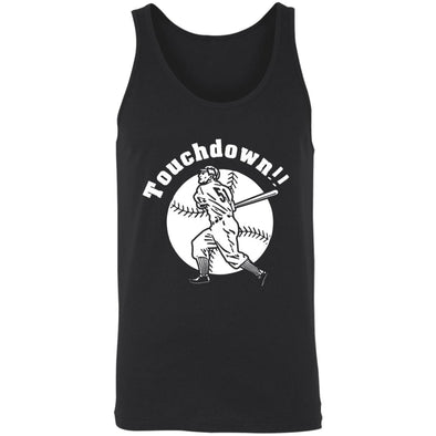 Touchdown Soft Tank Top