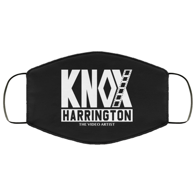 Knox Harrington Face Mask (ear loops)