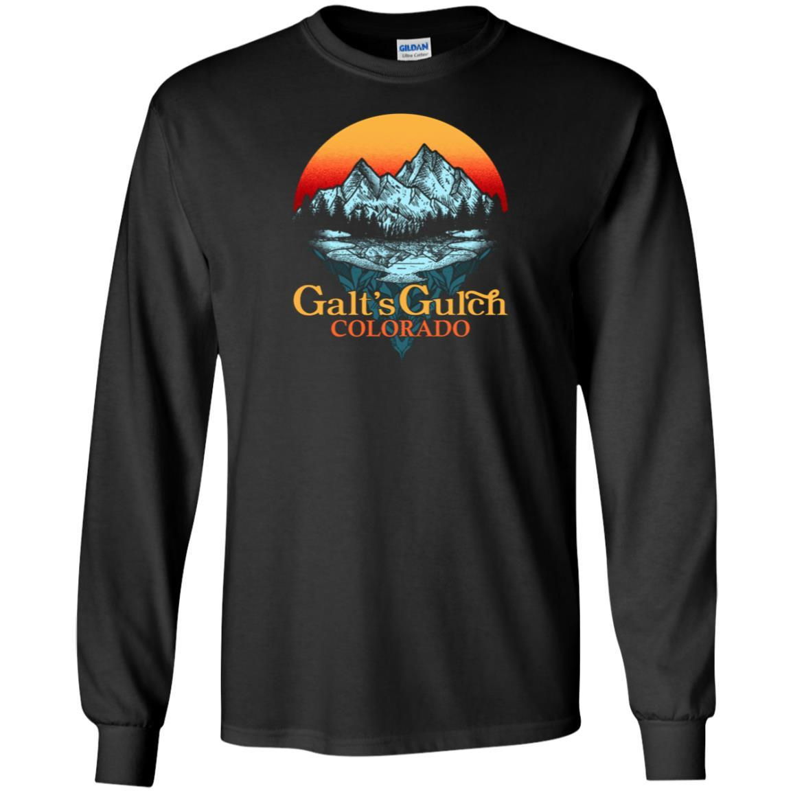 Galt's Gulch Long Sleeve