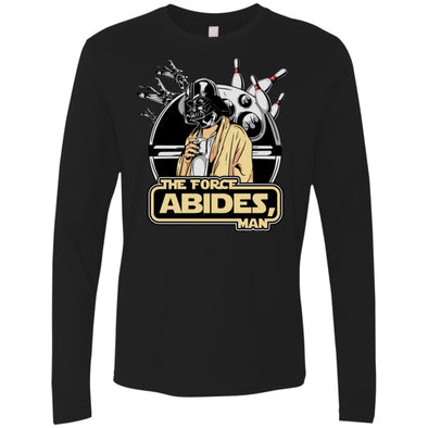 The Force Abides Premium Long Sleeve