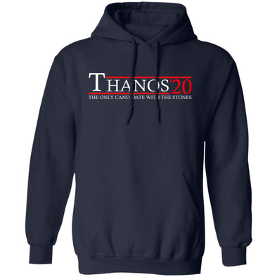 Thanos 20 Hoodie