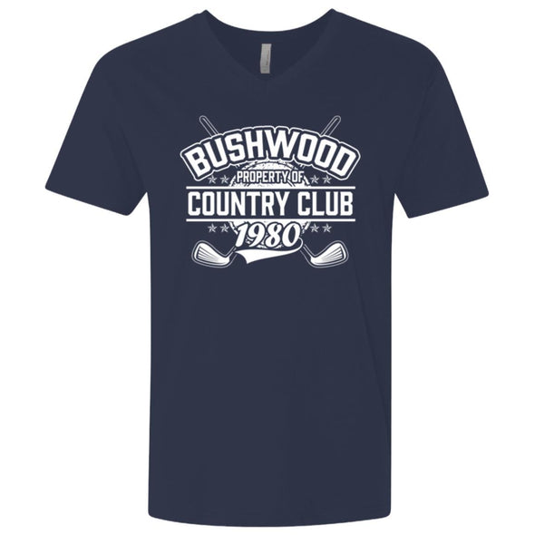 Bushwood Property of V-Neck