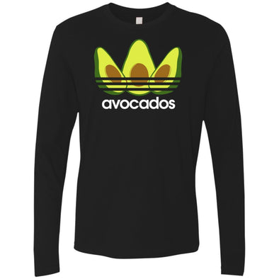 Avocados Soft Long Sleeve 4.3oz