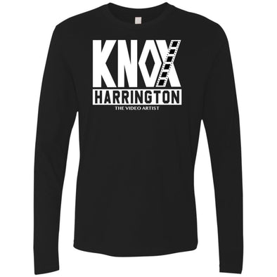 Knox Harrington Premium Long Sleeve