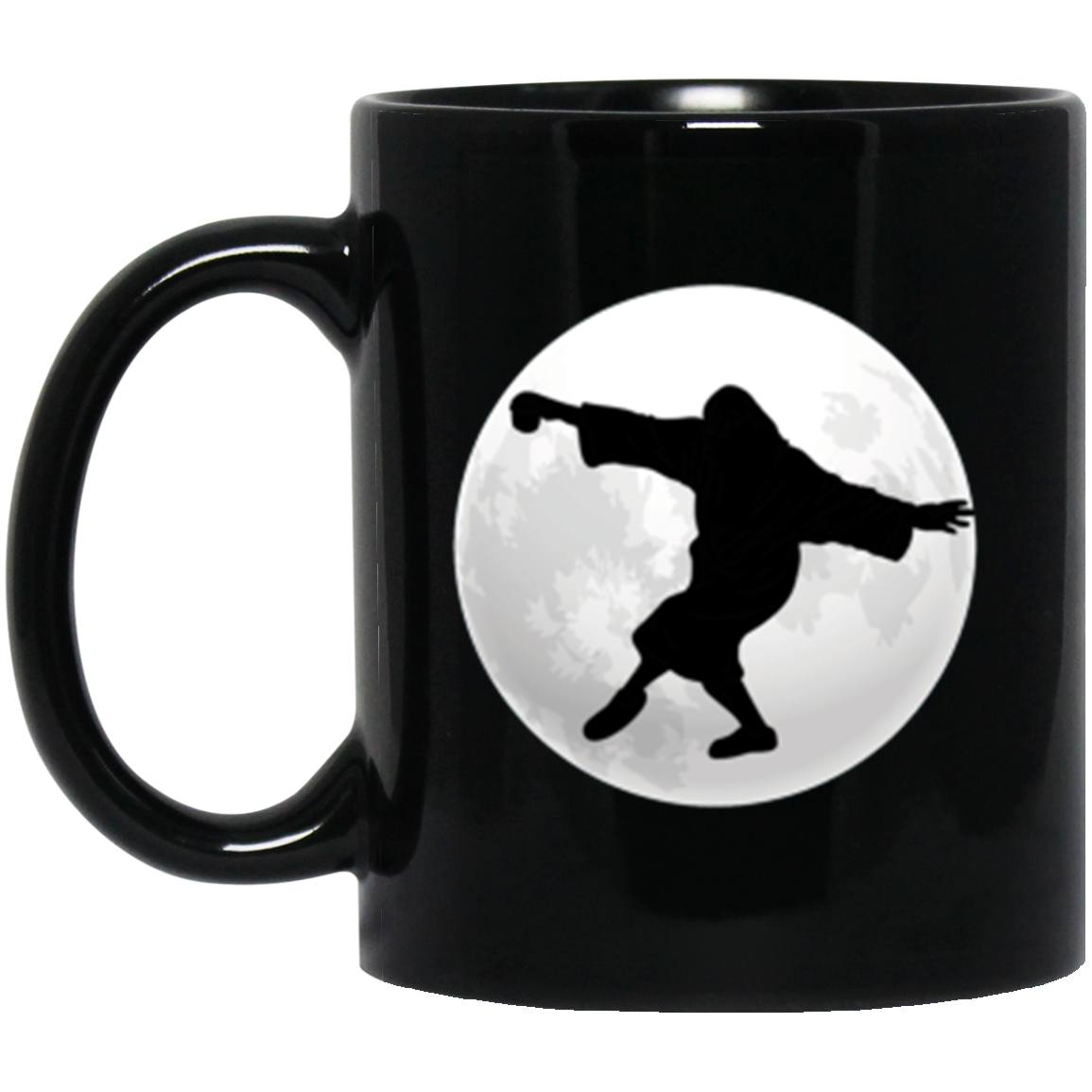 Drinkware - Abide Moon Mug 11oz (2-sided)