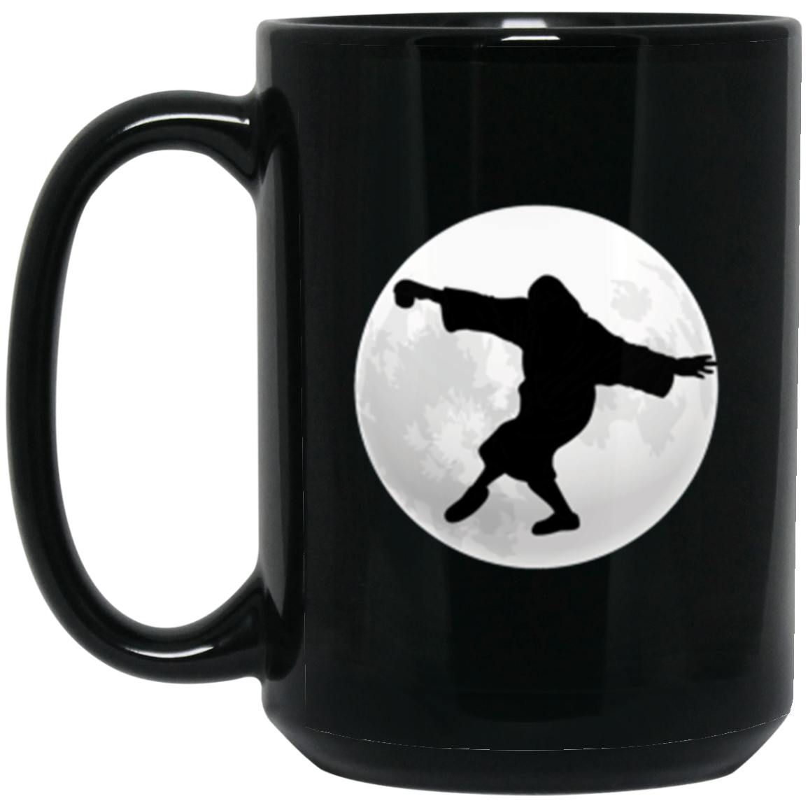 Drinkware - Abide Moon Mug 15oz (2-sided)