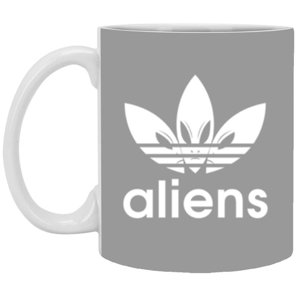 Drinkware - Aliens 11oz Mug (2-sided)