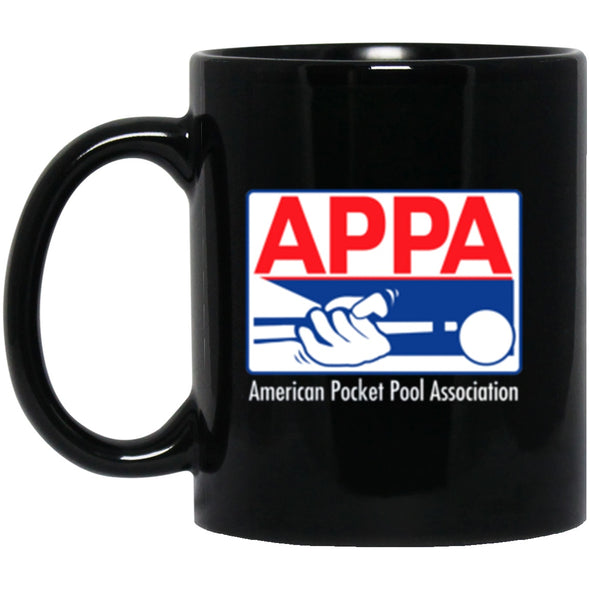 Drinkware - APPA Mug 11oz (2-sided)