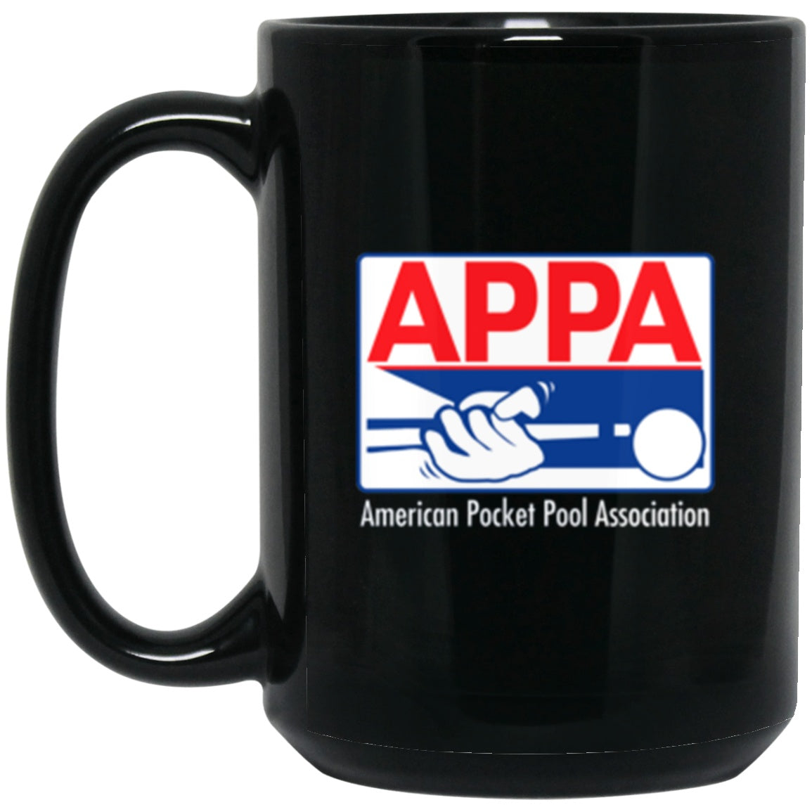 Drinkware - APPA Mug 15oz (2-sided)