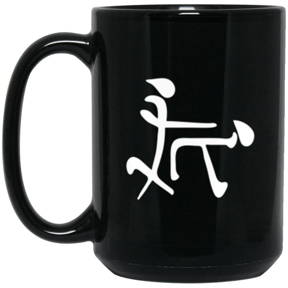 Drinkware - Chinese Doggystyle Mug 15oz (2-sided)