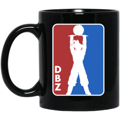 Drinkware - DBZ NBA Mug 11oz (2-sided)